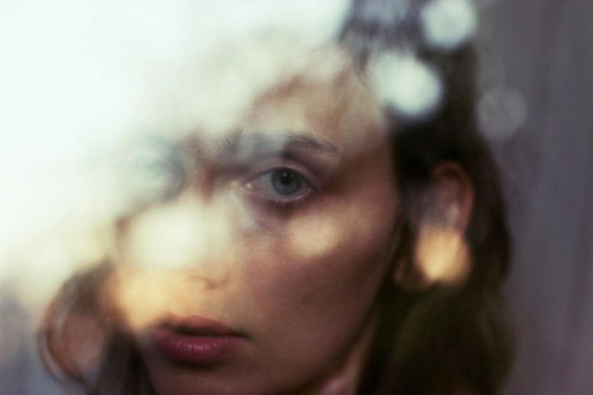 Isabella Bubola Croatian Self Portraits Photography 05