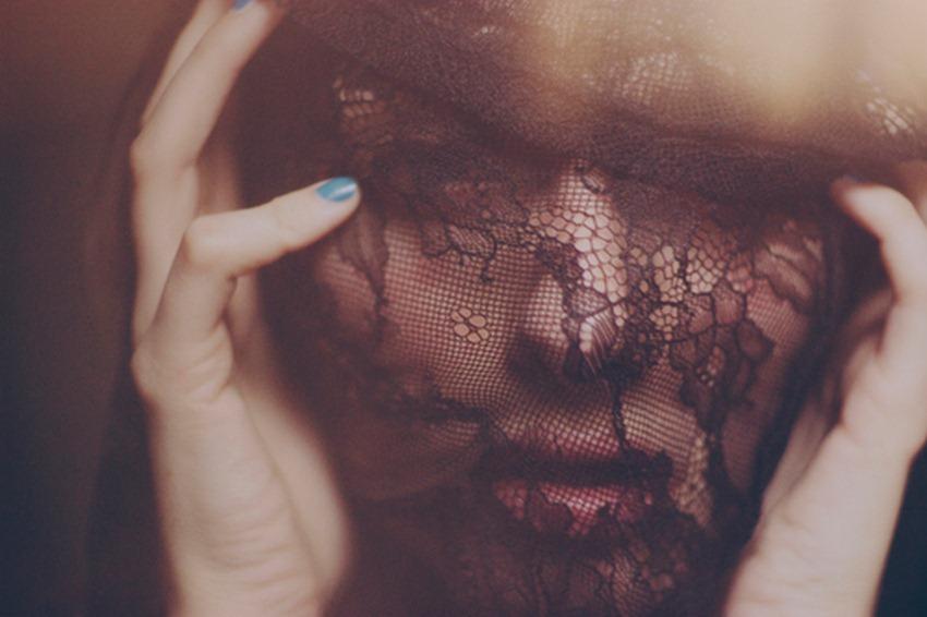 Isabella Bubola Croatian Self Portraits Photography 14