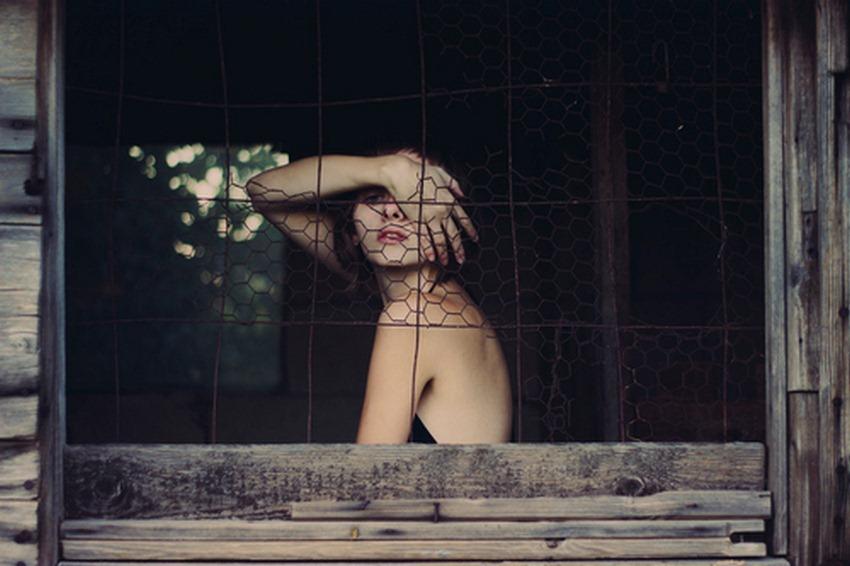 Isabella Bubola Croatian Self Portraits Photography 15