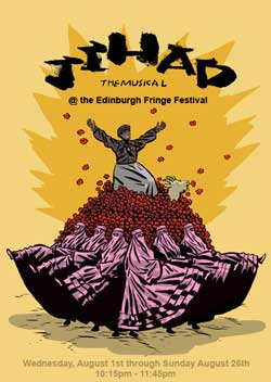 Read more about the article Jihad The Musical – Video