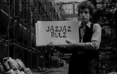 Read more about the article The Bob Dylan Message Generator