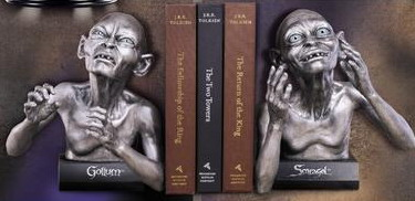 Read more about the article Gollum and Smeagol Bookends