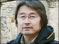 Read more about the article Japanese Journalist Shot In Burma – Video