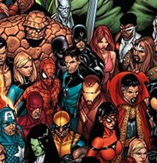 Read more about the article Why Superheroes always win