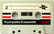 Read more about the article Audio Cassette Tape Nostalgia Site