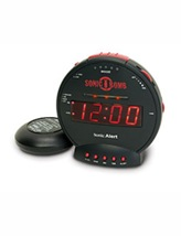 Read more about the article Sonic Bomb Alarm Clock