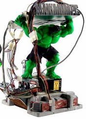 Read more about the article Incredible Hulk PC Mod