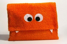 Read more about the article Monster Laptop Sleeve