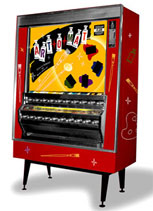 Read more about the article Art-o-mat Machines Dispense Art