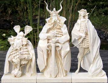 Read more about the article Incredible Origami Art