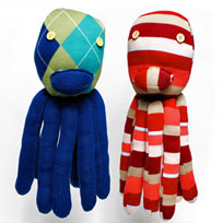 Read more about the article Soctopus Plush Toys