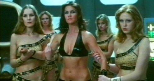 Read more about the article Starcrash – Trailer of the Campy Science Fiction Classic
