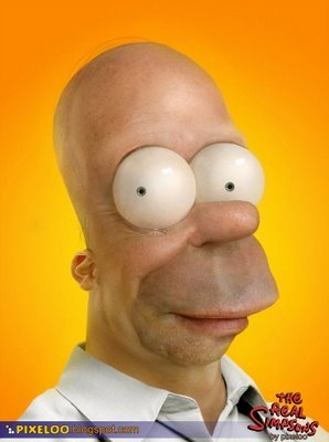 Read more about the article Real Homer Simpson