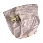 Read more about the article The Brief Safe is a Devious and Nauseating Way to Keep your Money Safe