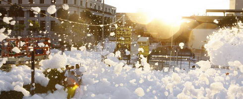 Read more about the article Sony – Foam City Commercial