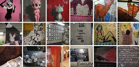 Read more about the article The Cans Festival – Flickr Set Featuring the Art of Banksy