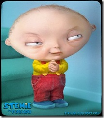 Read more about the article Stewie Griffin Untooned
