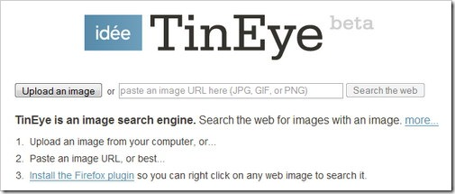 Read more about the article TinEye Image Search – Review