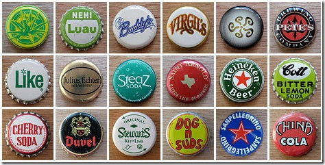 Read more about the article Bottlecaps Photo Set on Flickr