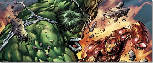 Read more about the article The Incredible Hulk's Most Amazing Feats