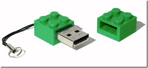 Read more about the article LEGO USB Memory Stick