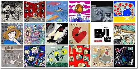 Read more about the article Children's Dreams Illustrated by Various Artists – Flickr Gallery