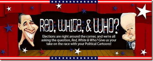 Read more about the article Red, White, and Who? – Contest on MyToons.com