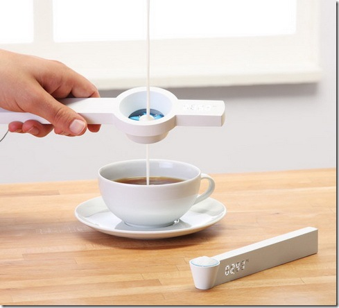 Read more about the article The Brunch Project – Concept Products to Celebrate the Mundane