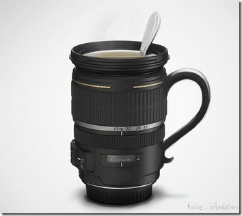 Read more about the article Lens Cup