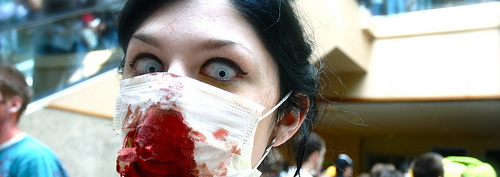 Read more about the article Zombie Fest 2008 – Picture Gallery
