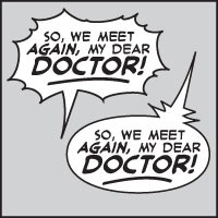 Read more about the article Nate Piekos on Comic Book Lettering Grammar