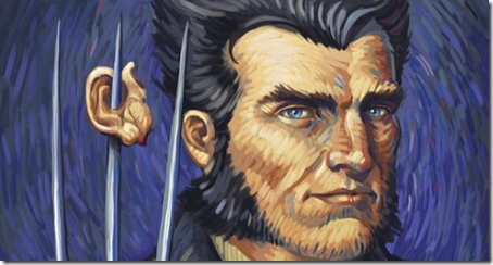 Read more about the article Wolverine As Drawn By Famous Artists