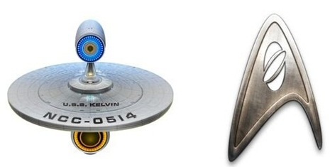 Read more about the article Free Star Trek Icons