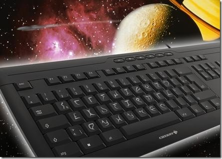 Read more about the article Klingon Language Keyboard For Hardcore Star Trek Fans