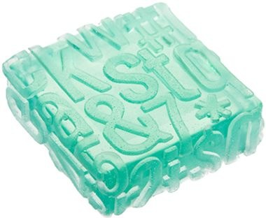 Read more about the article Typography Soap Reminds Us of a Certain Film