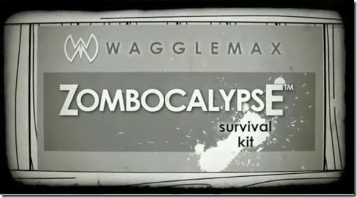 Read more about the article Fight Zombies With The Zombocalypse Survival Kit