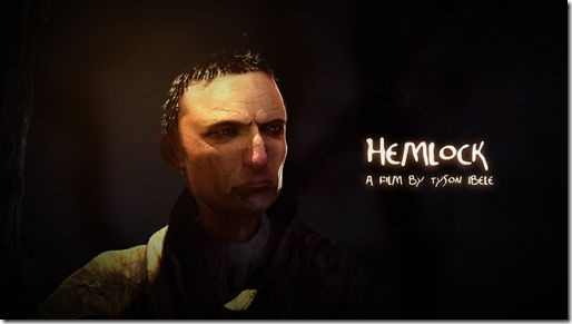 Read more about the article Hemlock – A Brilliantly Animated Short Film