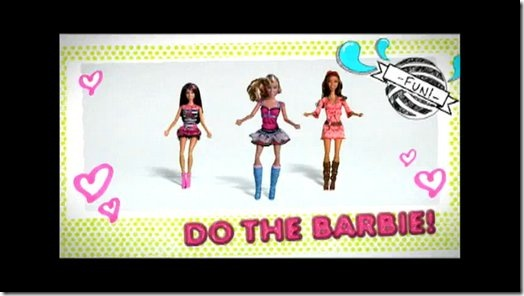 Read more about the article Latest Mattel Commercial Uses Aqua's Barbie Girl Song