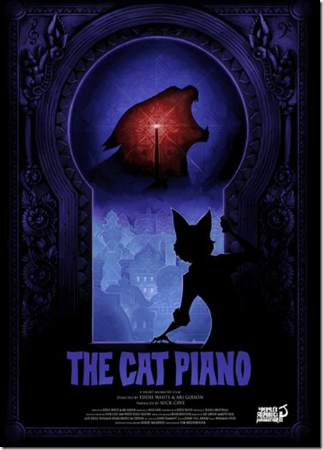 Read more about the article The Cat Piano – Award Winning Animated Short Film
