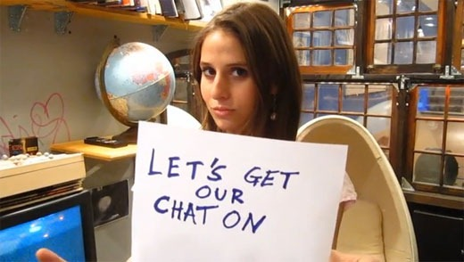 Read more about the article Chatroulette – The Movie