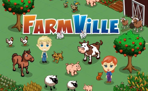 Read more about the article Slaves To Farmville