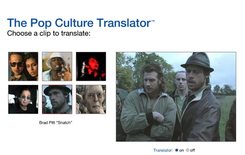 Read more about the article The Pop Culture Translator