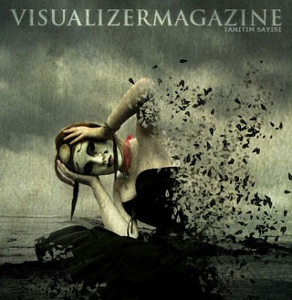 Read more about the article Visualizer Magazine Wants Your Artworks And Photographs