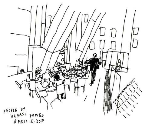 Read more about the article Drawing Every Person In New York