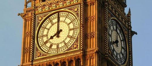 Read more about the article The Big Ben Clock Has A Twitter Feed