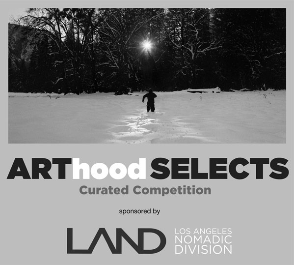 Read more about the article ARThood Selects – A Curated Art Competition