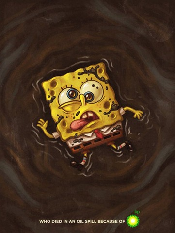 Read more about the article Spongebob: The End