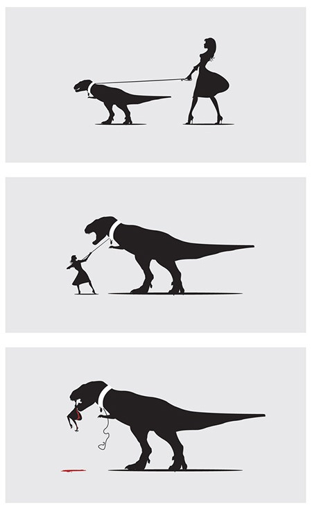 Read more about the article How to Train Your Dinosaur