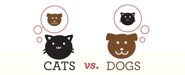 Read more about the article The Truth About Cats And Dogs–Infographic