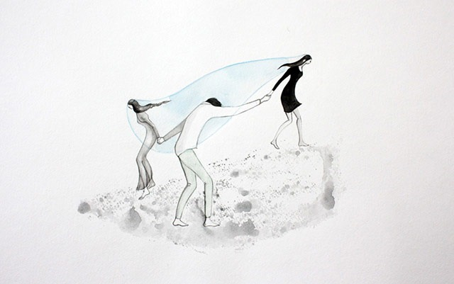 Read more about the article Soo Kim's Surreal Art